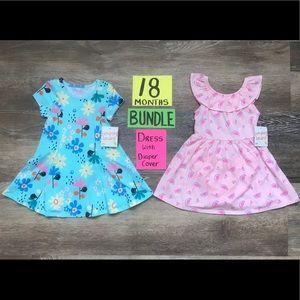 NWT 18 Month Dresses